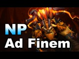 Team NP vs Ad Finem - NA BEAT Invitational Dota 2