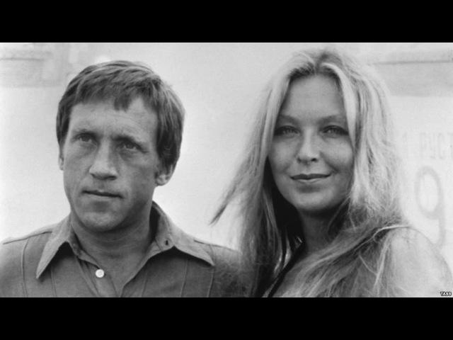 Владимир Высоцкий о пародии Хазанова