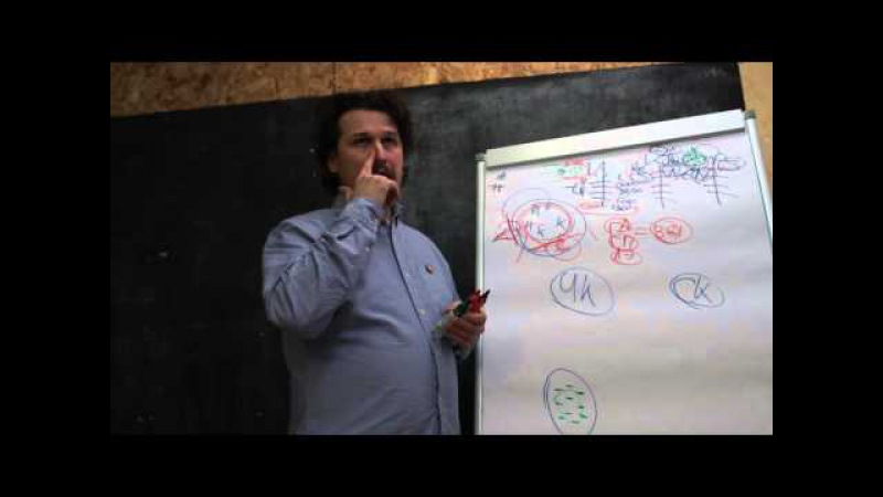 Свят Мурунов. Социальное проектирование. Лекция 3-я | travatrava | 02.04.2016 Санкт-Петербург