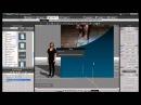 IClone5 Edu Tutorial - Virtual Newsroom