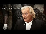 Rutger Hauer (Ravn) Interview  The Last Kingdom