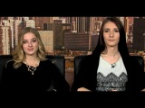 Jackie Evancho, Sister Interview Hope to 'enlighten' Trump on Transgender Issues  ABC News