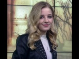Jackie Evancho on Pittsburgh Today Live  - Safe &amp Sound