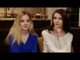 Jackie Evancho, Sister Ask To Meet Trump To Discuss Transgender Issues