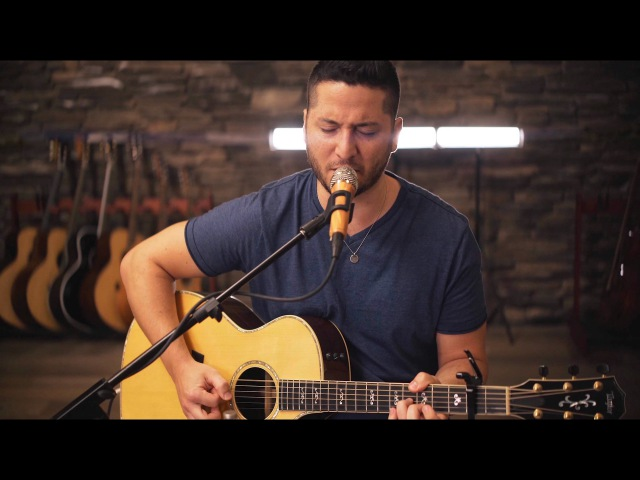Shape of You - Ed Sheeran (Boyce Avenue acoustic cover) on Spotify iTunes