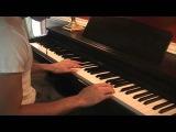 I Am Legend Sad Piano Theme