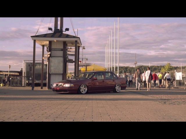 Swedishmetal Bagged Brothers | Volvo S70 Volkswagen Passat