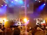 t.A.T.u. - Ya Soshla S Uma (HarDrum Remix) Live In Bonn Germany 13.06.2003