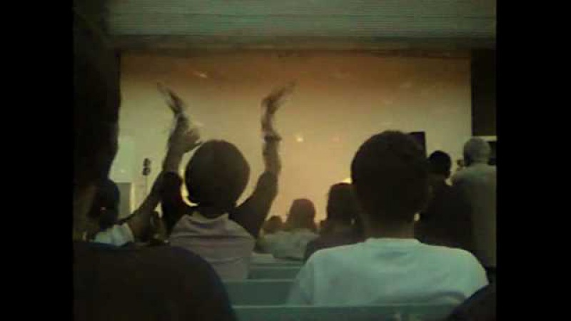 Tatu - Ya soshla s uma (live at Krim 2001)