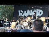 Rancid - Old Friend Hootenanny 2012