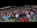 Komplet kibiców, mistrz na kolanach! Doping w meczu z Legią (15.07.2017)