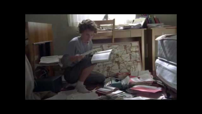 Temple Grandin (Mick Jackson, 2010) Trailer