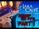 Lara Croft GO The Mirror Of Spirits Walkthrough Gameplay Part 1