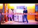 【お二人☆パラパラを踊ってみた】Sweet Rain / Y Co. feat. Karin【ダンエボ】