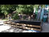 Программа Дом 2. Остров любви 1 сезон  153 выпуск   смотреть онлайн видео, бесплатно!