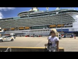VLOG U.S.A. Freedom of the seas
