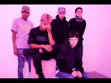 GRAVITY BOYS  (compilation mix)