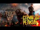 The Elder Scrolls Online MORROWIND - СТРИМ ДО РЕЛИЗА! НОВЫЙ КОНТЕНТ В TESO ОТ ШИМОРО!
