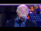 Senza Fine - Gino Paoli Concerto 1 Maggio 2011 Piazza San Giovanni Roma