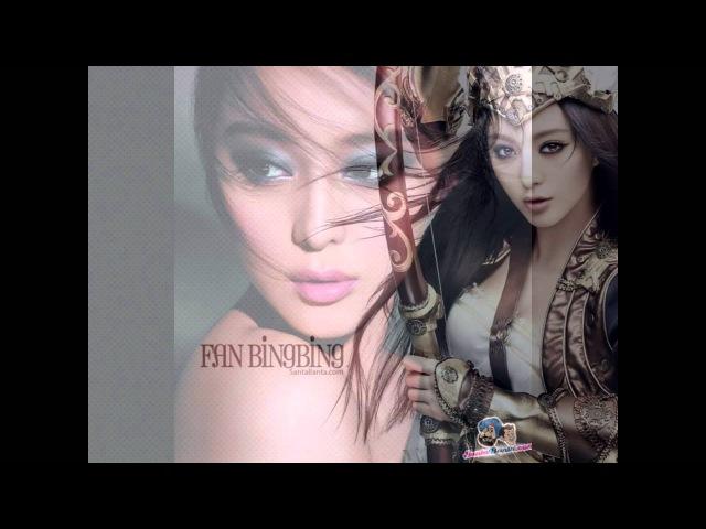 Фань Бинбин Fan Bingbing Beautiful Chinese women Самые красивые китаянки