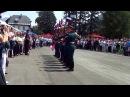 Показательные выступления в Словении РПК 2012 год