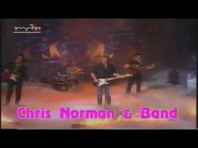 Chris Norman ~ Baby I Miss You ~ Einfach Zauberhaft ~ 1997