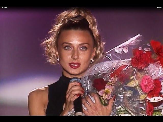 «Славянский базар». Сольный концерт Татьяны Овсиенко (РТР, 1998)
