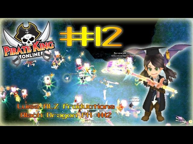 Pirate King Online - Black Dragon PK [12]