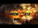 Tom Clancy's Rainbow Six Siege Заложник и подрывник и Я