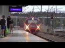 Stacja PKP Solec Kujawski IC TLK Regio Cargo