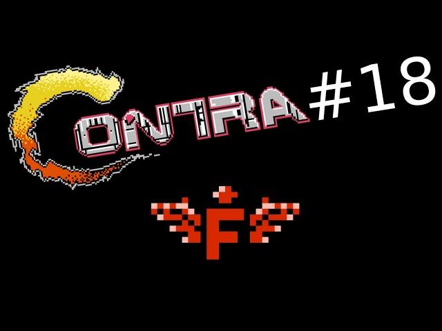 Contra на Unity 18 - Оружие - F