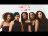 June's Diary talks R. Kelly, BET's 'Chasing Destiny' Competition,