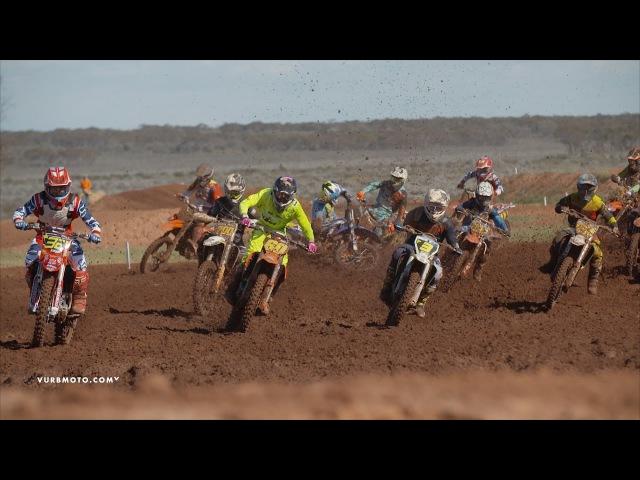 Vurb Select: 2016 Australian Junior Motocross Championship - vurbmoto