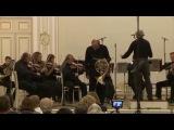 French Horn/Trompa/Javier Bonet/Mozart KV 495