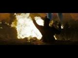 Watchmen - Burn