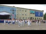 Бегин танцевальный коллектив