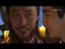 Королева Сондок / Queen Seon Duk / Seonduk Yeo Wang / 선덕여왕 - 40 [Озвучка: Вадим Химеров] [VO]