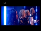 All Saints - One Strike (Alan Carr - Chatty Man 16-03 - 2016-03-17)