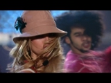 Britney Spears - (I Got That) Boom Boom feat Ying Yang Twins (ABC Special- In The Zone)