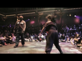 La naija vs yugson | house dance forever 2012