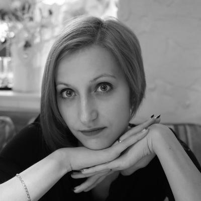 Кристина Астаховская