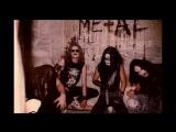 BLACK METAL - Энциклопедия тяжелой музыки- что такое блэк метал