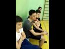 армрестлинг 29 школа Нижнекамск