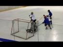 Детский хоккей 23.10.15