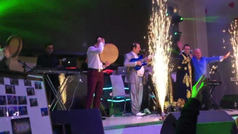 AVROM TOLMASOV ITZIK ILYAEV DOIRA NEW 2016 WEDDING ROY BRAHA