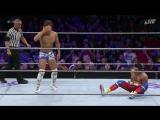 Kota Ibushi vs TJ Perkins CWC semi-final