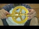 Видеообзор: шатуны для фикса