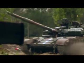 Днепропетровская 93-я бригада поздравила Украину с Днем Независимости (видео