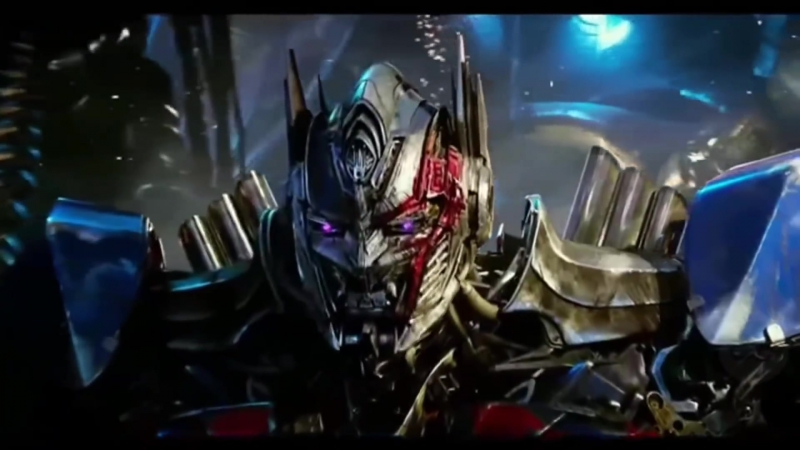 Transformers: The Last Knight — «Hero Or Enemy» TV Spot 18