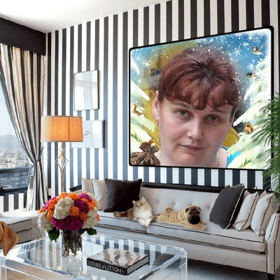 Svetlana Semenova
